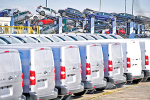 標緻雪鐵龍電池生產線將撤出中國  遷回法國