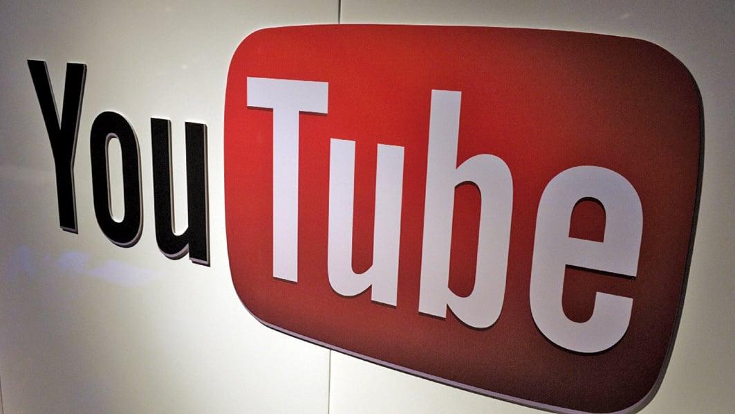 YouTube承認刪批共評論 美議員籲調查