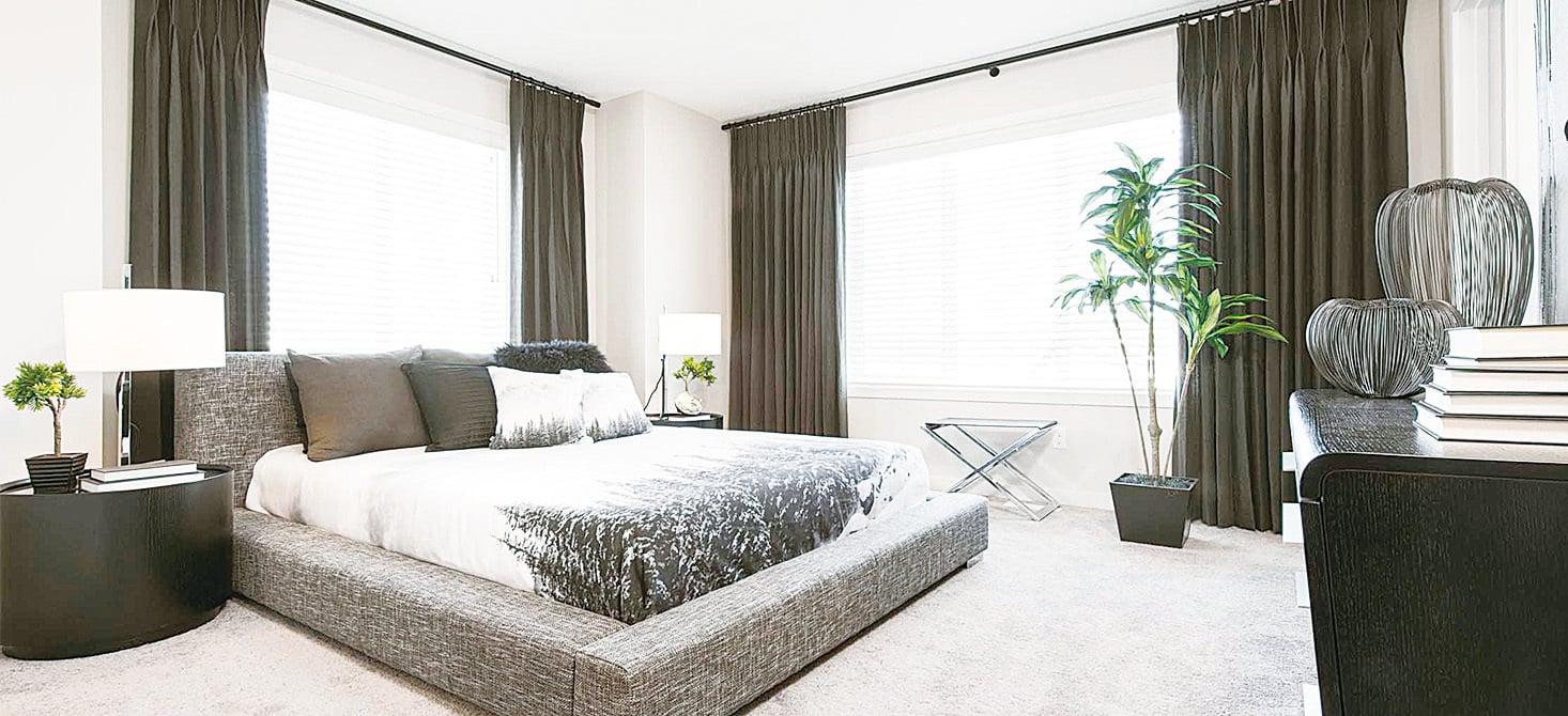 多窗戶的設計令室內自然光線充足。(Jayman)