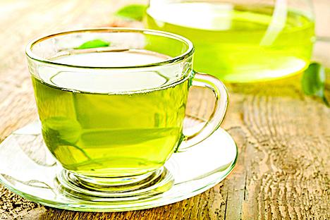 綠茶具有抗氧化、抗發炎、抗菌等多重功能。