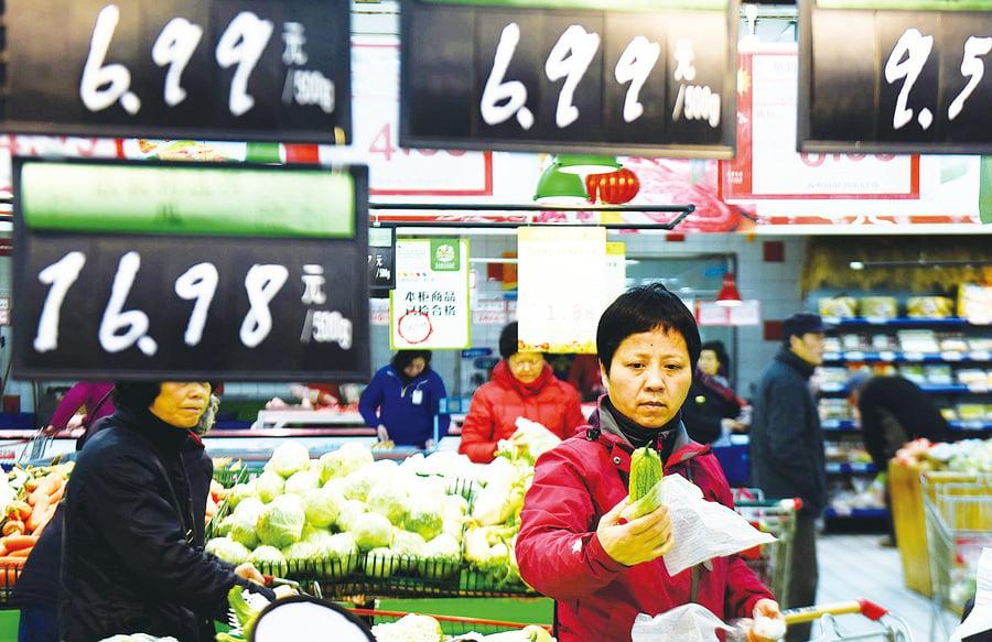 中國經濟新常態恐怕是舊的
