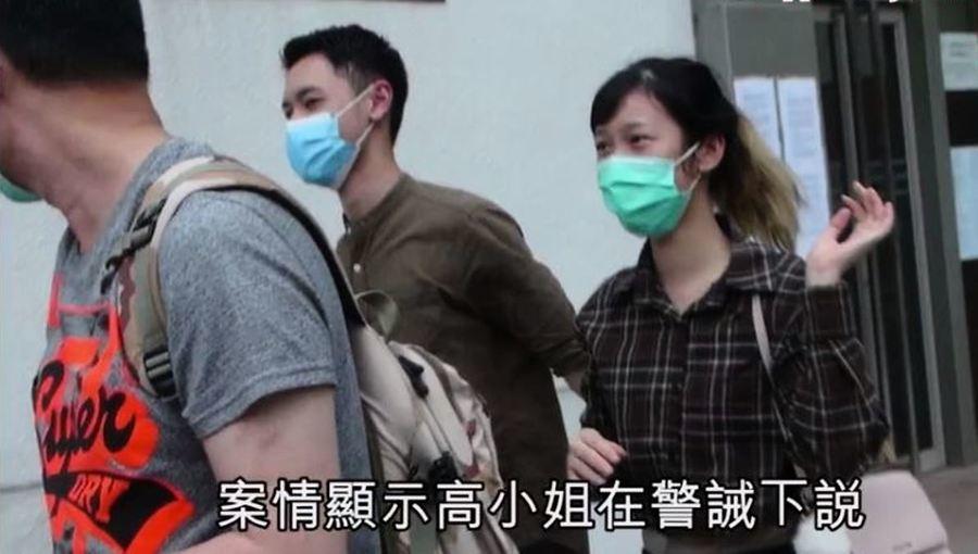 香港司法大陸化:警察女兒販毒3公斤被無罪釋放