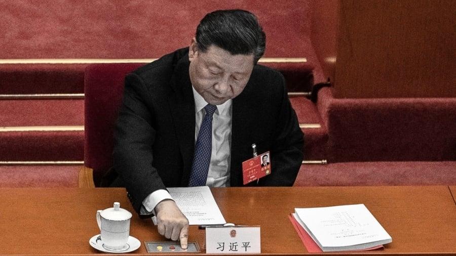 習近平訪日再添變數 日本關注香港事態