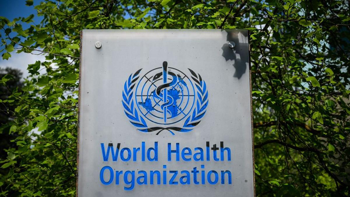 世界衛生組織大會召開在即,美國、歐盟、澳洲等60國呼籲就中共病毒源頭展開國際調查,眾多國家呼籲世衛邀請台灣出席大會,中共空前孤立。(FABRICE COFFRINI/AFP via Getty Images)