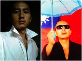 臨近六四 詩人王藏被警方以「煽動顛覆罪」抓走