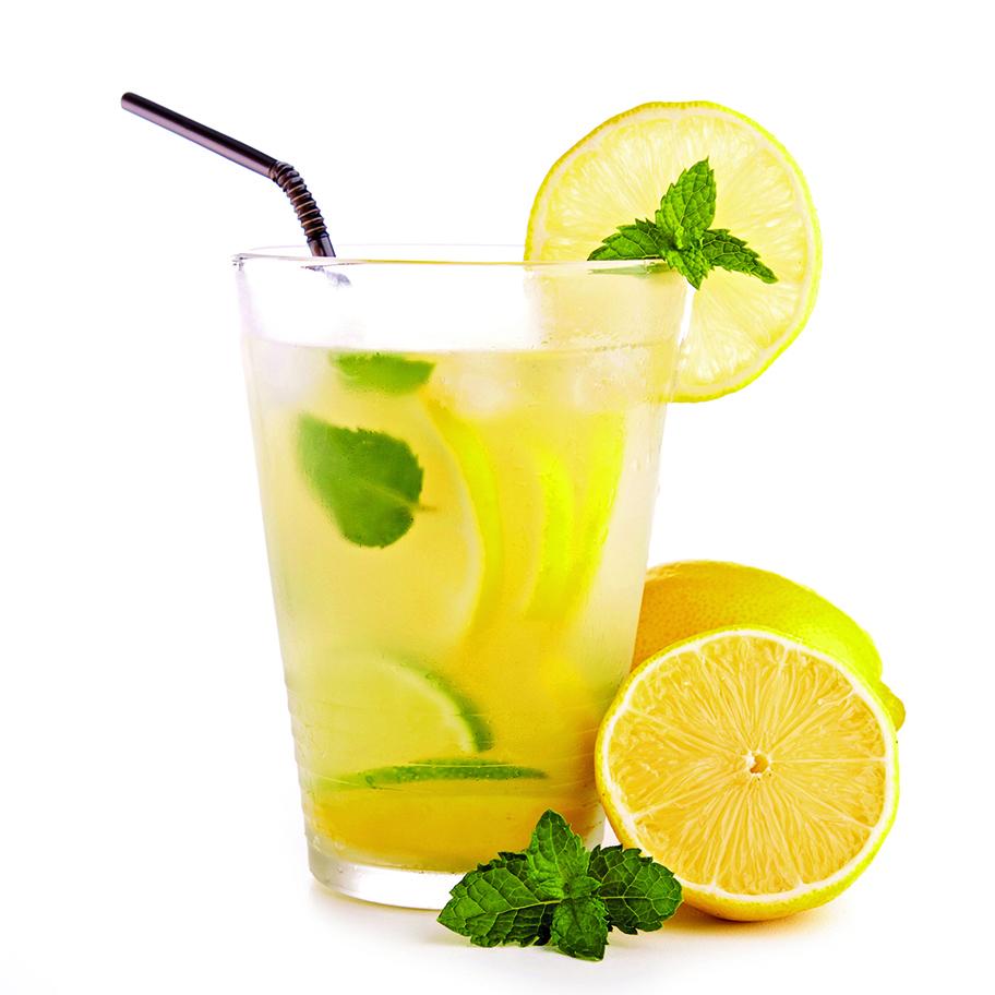 檸檬或柳橙微波加熱後,可以輕易搾出更多果汁。