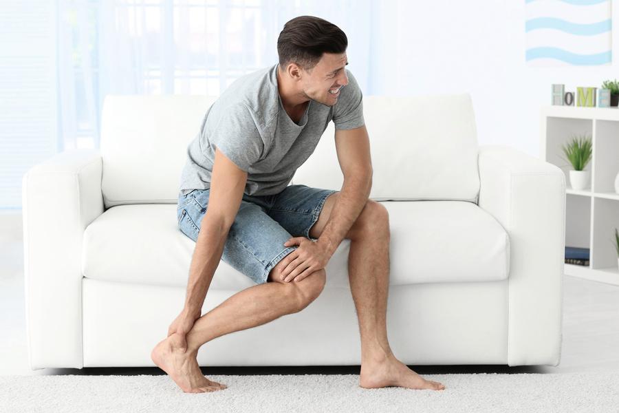 腳痛怎麼辦? 中醫3妙招輕鬆緩解疼痛