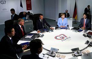 特朗普三大動作重塑世界格局 擬建民主十國聯盟