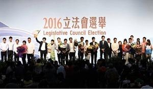 40萬人新登記選民  多個功能界別選民人數增加