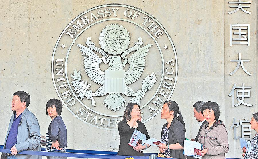 中美政治體制懸殊 誰的攻防能力更強?