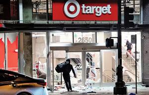 特朗普:將宣佈Antifa為恐怖主義組織