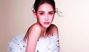 戴口罩也時尚 昆凌自創品牌展美瞳