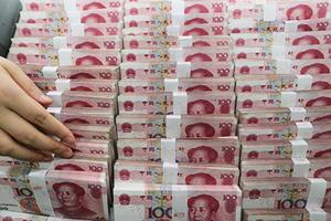 騙銀行40餘億  浙行長獲利超11億