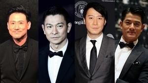 香港「四大天王」拒撐國安法 與成龍不同調