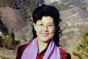 中央黨校教授蔡霞傳出走美國 譴責中共毀滅香港