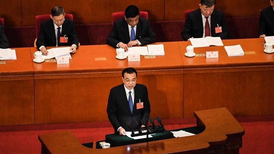 外媒:李克強一句實話 戳破了「中國夢」
