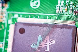 日媒:台積電停供晶片 華為擬通過聯發科迂迴購買
