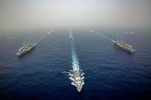 歐美19國將舉行聯合軍演  展示北約軍