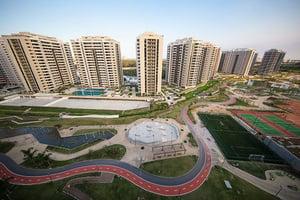巴西奧運村水暖電問題頻現 參賽各國頭痛