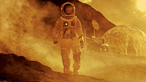 你也可以為NASA工作 模擬在月球及火星生活