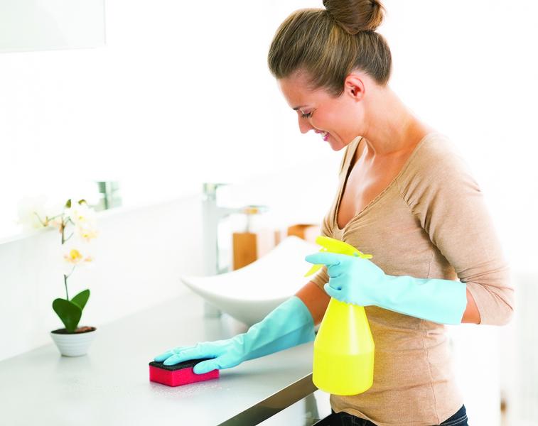 漂白水不是清潔劑 正確消毒才能避免中毒