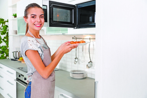 主廚在家也用微波爐使用方法教給你(下)