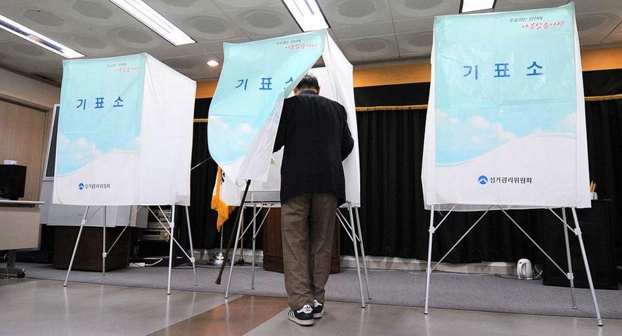 美媒:華為計票機疑參與南韓大選作弊