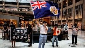 英國嚴厲警告中共 「五眼聯盟」擬接納港人