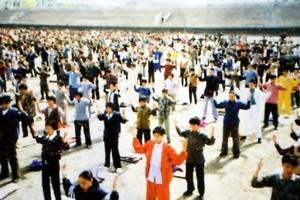 中共百名高官迫害法輪功遭報實錄(8) 西北五省