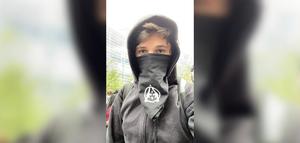 涉煽動騷亂 美二十歲無政府主義者自首