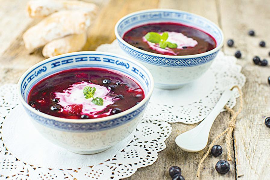 十道匈牙利傳統美食 再現失落的飲食文化(下)