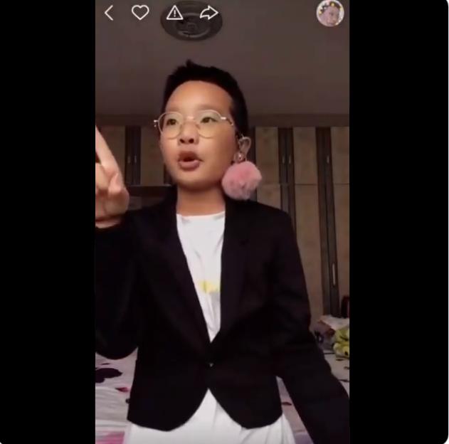 模仿老師走紅網絡 黑龍江男孩疑被約談