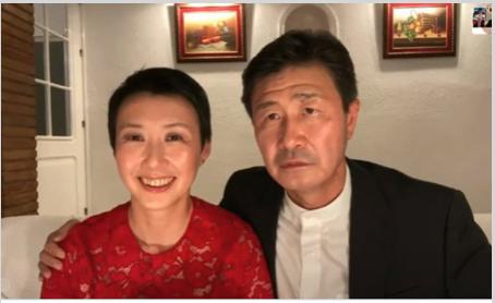 足前鋒郝海東夫婦公開脫離體制 籲中國人覺醒