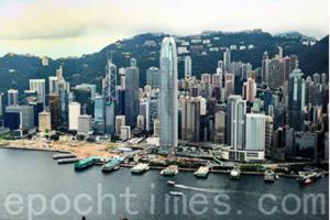 外資做「港版國安法」選擇題  經濟學家:令香港失去經濟實力