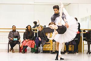 練習冥想和芭蕾 讓我們更有智慧?
