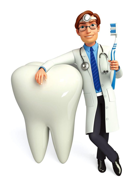 牙齒在疫情期間出了問題 應該去牙科治療嗎?
