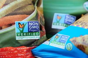 轉基因食品需標註 奧巴馬簽署通過