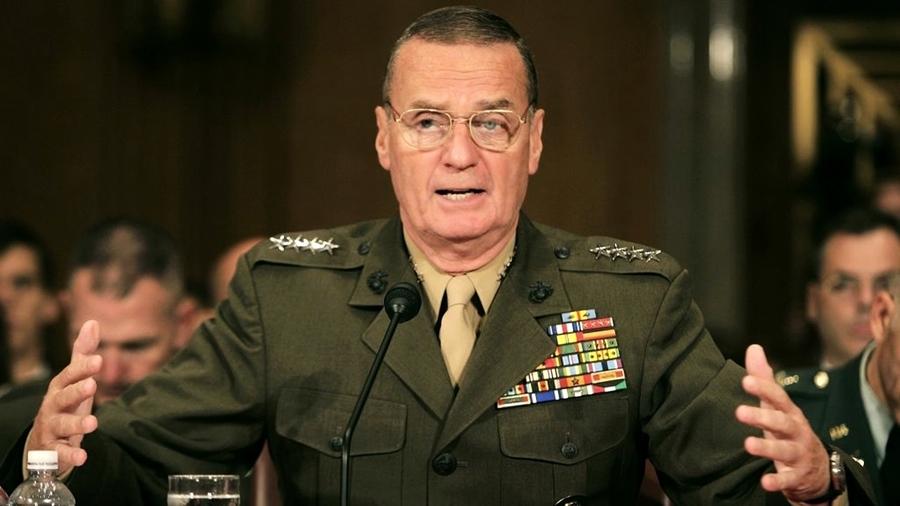 退役上將:美推三海合作 取代「一帶一路」