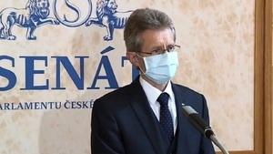 不顧中共反對 捷克參院議長下周宣佈訪台