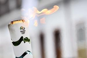 里約奧運倒數 危機還是轉機?