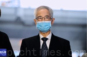 葉劉:立國安法後陪審團不宜 「若有陪審團或入不了罪」