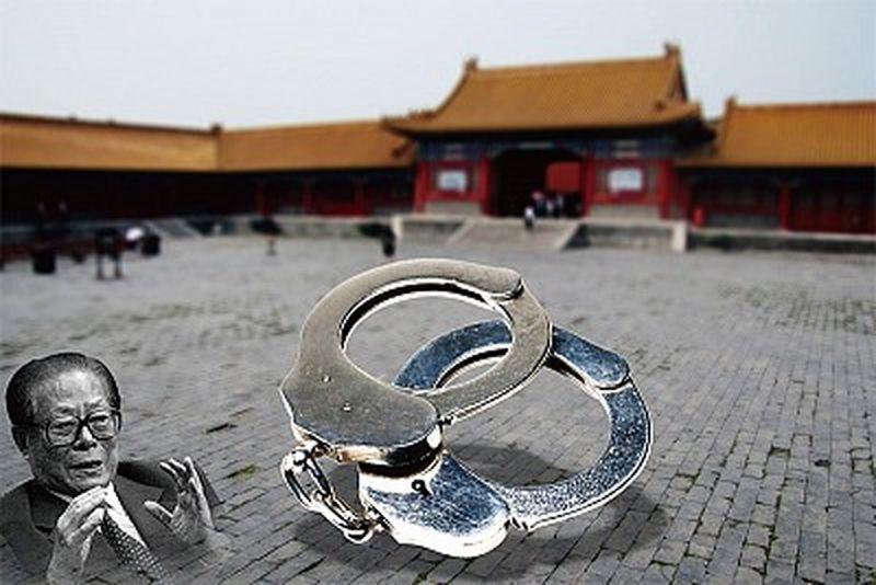 王友群:江澤民迫害法輪功的十大罪惡