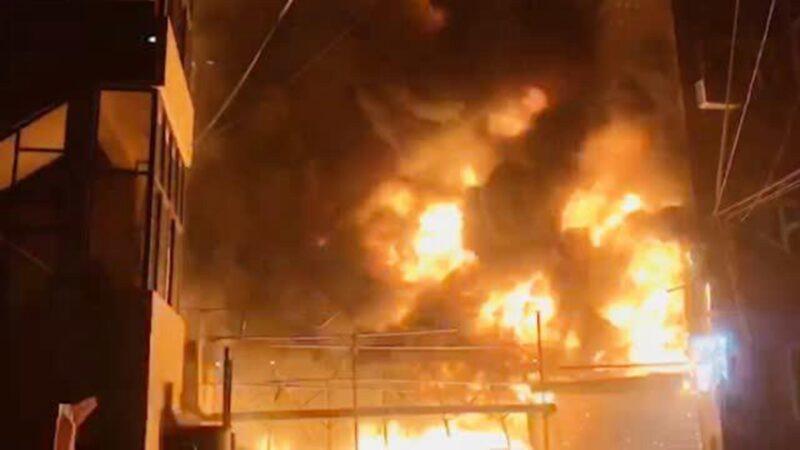 黑龍江官場死亡威脅 市委書記家中響爆炸聲