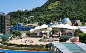 邱騰華:海洋公園13日重開  7月書展如期舉行