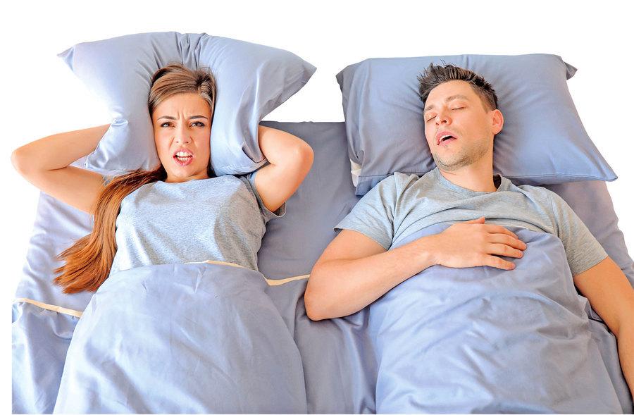 睡眠呼吸中止症會讓人一覺不醒? 避免憾事發生務必遵循3建議