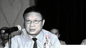 武漢政法系統再震盪 原檢察長離任4年後被查
