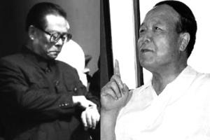 辛子陵:郭伯雄檢舉了江澤民