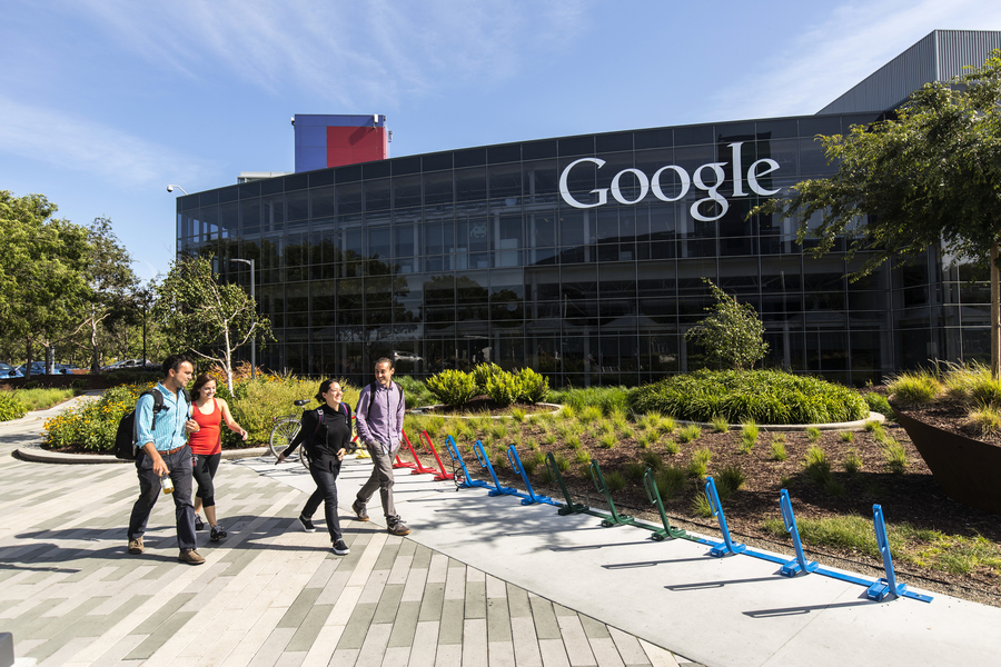 Google停用「黑名單」避免種族歧視 香港網民熱議