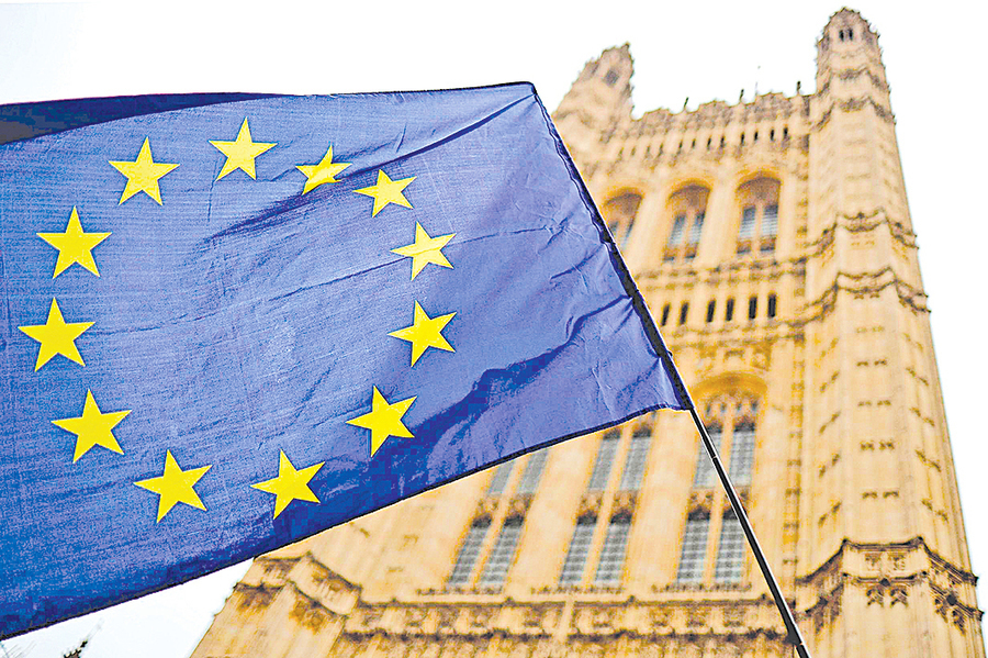 歐洲開始遠離中共的重要訊號
