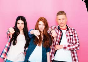 TikTok危險遊戲 青少年應予以抵制